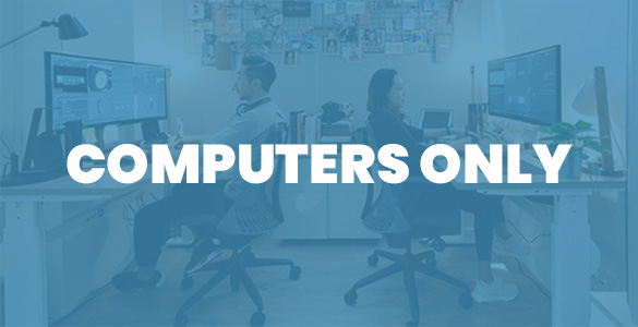 computers only